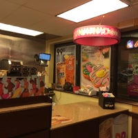Photo taken at Dunkin' Donuts by C W. on 4/6/2014