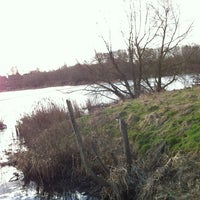 Photo taken at Babbs Mill Local Nature Reserve by Dave M. on 2/5/2013