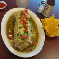 Photo taken at Palenque Cocina Mexicana by Wayne F. on 9/20/2012