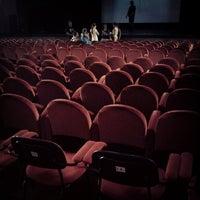 Photo taken at Cinema Astoria by Francesco B. on 6/12/2013