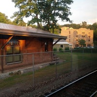 Photo taken at Metro North - Peekskill Train Station by A M. on 7/8/2013