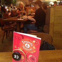 Photo taken at Nando's by Barrie G. on 12/29/2012