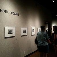 Photo taken at Hooper-Schaefer Fine Arts Center by Lisa B. on 9/21/2013