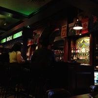 Photo taken at Yesterday Restaurant & Pub by Radik A. on 1/3/2013