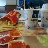 Photo taken at McDonald's by Dewi P. on 2/8/2013