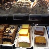 Photo taken at Starbucks by Gleb I. on 1/16/2013
