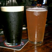 Photo taken at Ye Olde Falcon Pub by Brian C. on 11/30/2012
