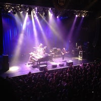 Photo taken at House of Blues by Stefan M. on 10/14/2012