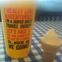 Photo taken at Dickey's Barbeque Pit by Mandy E. on 7/26/2013