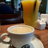Photo taken at Establecimiento General de Café by Maria V. on 5/27/2016