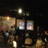 Photo taken at Expansion Church @ DCTVNY by Brendan C. on 10/17/2012