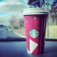 Photo taken at Starbucks by Michael R. on 11/4/2012