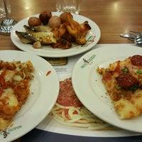 Photo taken at Narai Pizzeria by Tum S. on 7/28/2016