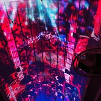 Photo taken at Fremont Street Experience by Sherri G. on 11/22/2012