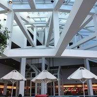 Photo taken at Anchorage 5th Avenue Mall by Savitry M. on 3/17/2013