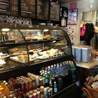 Photo taken at Starbucks by Kate on 2/8/2013