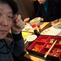 Photo taken at Nagano Japanese Restaurant by Inho P. on 2/17/2016