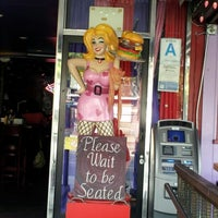 Photo taken at Hamburger Mary's by Camille F. on 12/13/2012