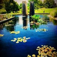 Photo taken at Denver Botanic Gardens by Napoleon B. on 7/18/2013