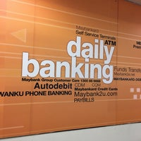 Photo taken at Maybank Premier Wealth Centre by Adzly M. on 11/17/2015