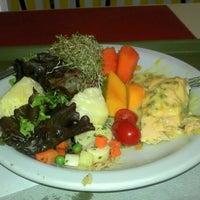 Photo taken at Restaurante Portal by Ana Rita D. on 11/23/2012