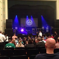 Photo taken at The Colonial Theatre by Liz D. on 6/8/2013