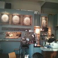 Photo taken at Cafe Strada by Ivan K. on 4/27/2013