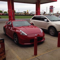 Photo taken at Sheetz by Nataliya S. on 4/25/2015