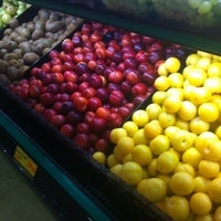 Photo taken at Tamimi Markets by Abdulrahman♌️ on 1/27/2013