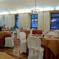 Photo taken at Terme di Vinadio by Alex L. on 9/17/2012
