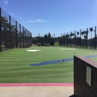 Photo taken at Rancho Park & Golf Course by Webster88 on 9/26/2015