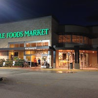 Photo taken at Whole Foods Market by DanielleJMe on 5/2/2013