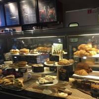 Photo taken at Starbucks by Clotilde G. on 8/8/2016