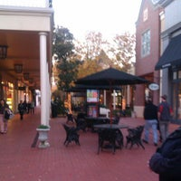 Photo taken at Stony Point Fashion Park by Konstantinos T. on 11/21/2012