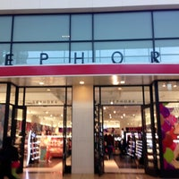 Photo taken at Sephora by Christine on 5/20/2014