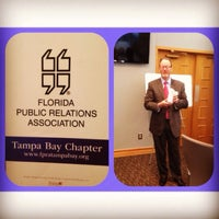 Photo taken at St Pete Chamber Of Commerce by Stella G. on 3/26/2014