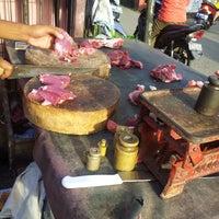 Photo taken at Pasar kaget musyawarah by fikriholic on 3/17/2013