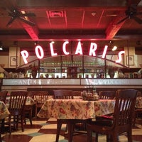 Photo taken at Polcari's by Steph K. on 5/8/2014