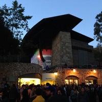 Photo taken at Santa Barbara Bowl by C L. on 4/20/2013