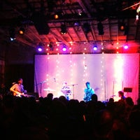 Photo taken at Bootleg Bar & Theater by Kelsey M. on 1/31/2013