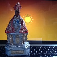 Photo taken at Estudio Oberon by Carlos A. on 6/14/2014