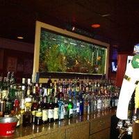 Photo taken at Knight Cap Bar & Lounge by Matty J on 11/16/2013
