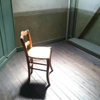 Photo taken at Maison de Van Gogh by NOBU 7. on 6/23/2016