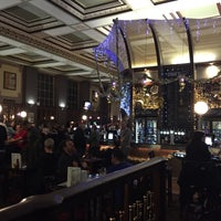 Photo taken at The Winter Gardens (Wetherspoon) by Niki N. on 12/19/2016
