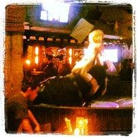 Photo taken at Johnny Utah's by Han M. on 2/22/2013
