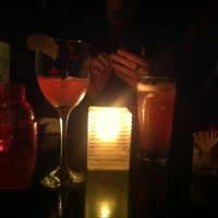 Photo taken at La Bodega by Lieselore V. on 10/26/2012