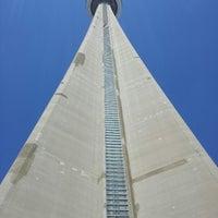 Foto tomada en Torre CN por Peter K. el 7/13/2013