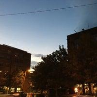 Photo taken at Downtown Ithaca by Mark on 8/10/2016