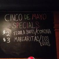 Photo taken at Pixel Lounge by Mark on 5/6/2014