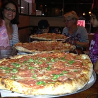 Photo taken at Christos Pizza & Restaurant by Cheryl on 11/10/2012